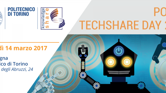 POLITO TECHSHARE DAY 2017