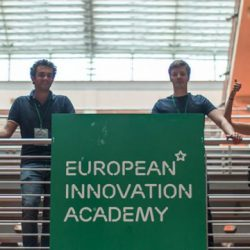 Politecnico di Torino hosts the largest EIA - European Innovation Academy edition ever