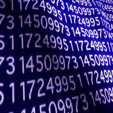 Generatore di numeri casuali portatile