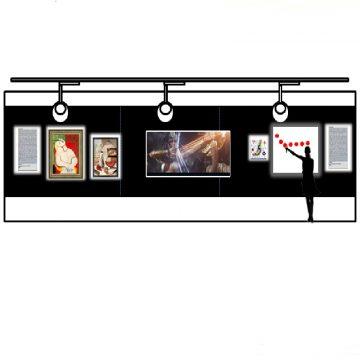 Art Lighting System