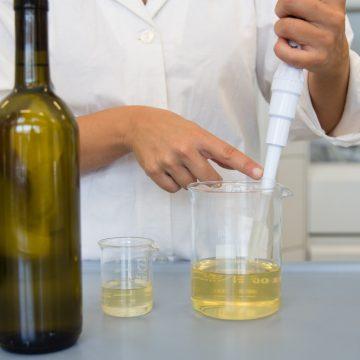 Stabilizzatore vino