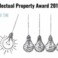 Intellectual Property Award 2019