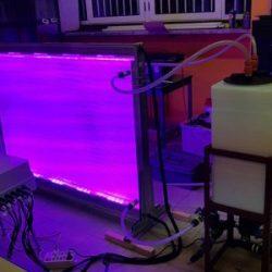 PoC POLITO: Sistemi di crescita microalgali avanzati con illuminazione a LED