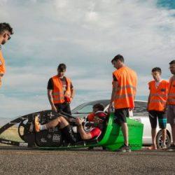 PoC POLITO: dal record di velocità alle bici tradizionali, ecco l'innovativo cambio ciclistico