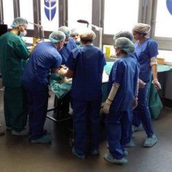 PoC PoliTo: un dispositivo medico innovativo per la riparazione dei tessuti tendinei lesionati