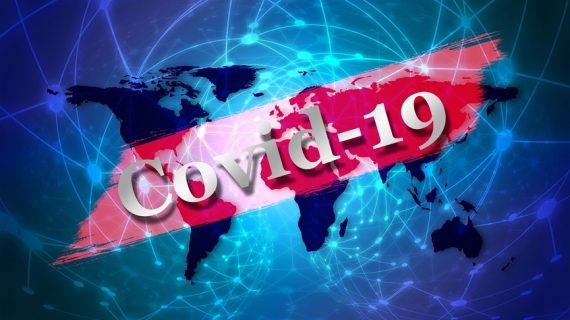 TECHS FOR COVID-19