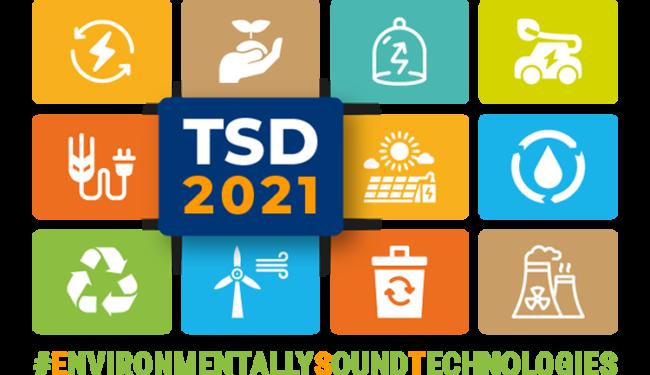 Preview of TSD 2021 – Environmentally Sound Technologies