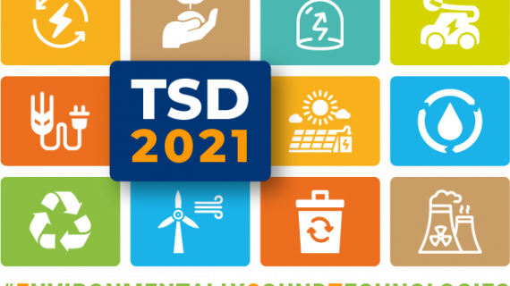 Preview of TSD 2021 - Environmentally Sound Technologies